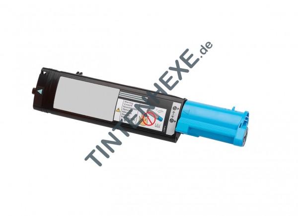 Toner kompatibel zu Dell 3010 593-10155 Cyan