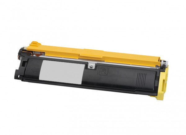 Toner kompatibel zu Epson C900 C13S050097 Yellow