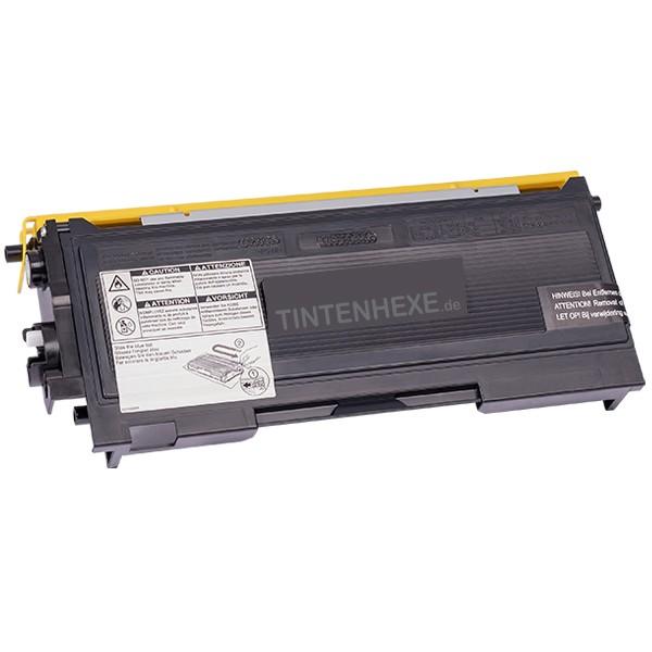 Toner kompatibel zu Brother TN-2000XL Black - 5.000 Seiten