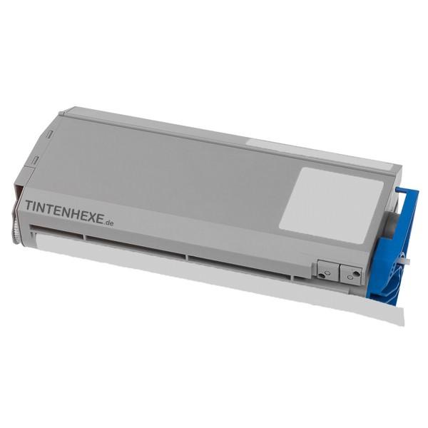 Toner kompatibel zu OKI 41963008 Black (10.000 S.)