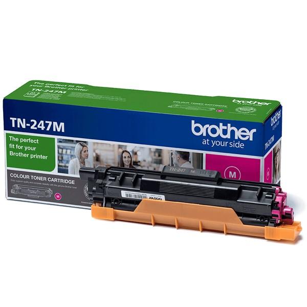 Toner Brother TN-247M Magenta (2.300 S.)