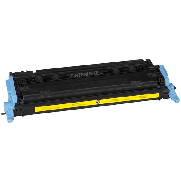 Toner kompatibel zu Canon 9421A004 Cartridge 707 Yellow