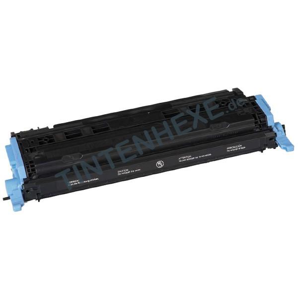 Toner kompatibel zu HP Q6000A 124A Black