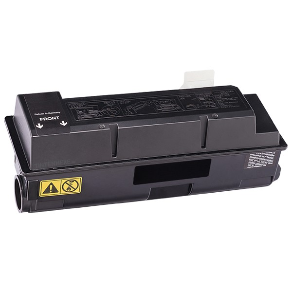 Toner kompatibel zu Kyocera TK-320 1T02F90EU0 Black