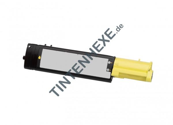 Toner kompatibel zu Epson CX21 C13S050316 Yellow