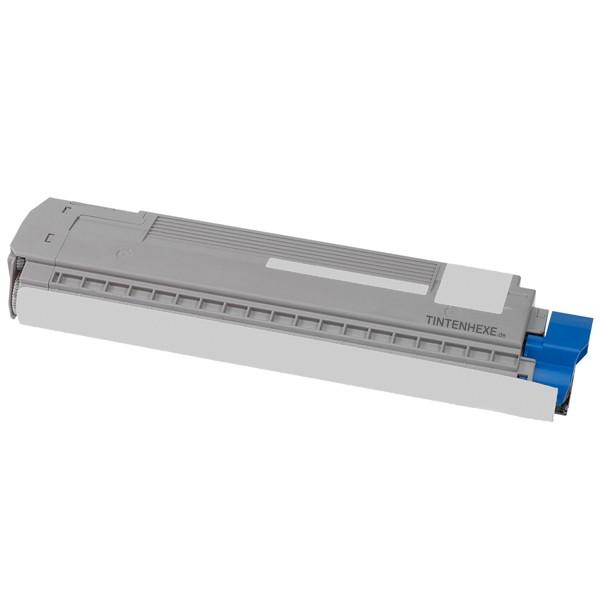 Toner kompatibel zu OKI 44059126 Magenta (7.000 S.)