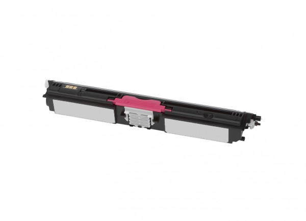 Toner kompatibel zu Epson C1600 C13S050555 Magenta
