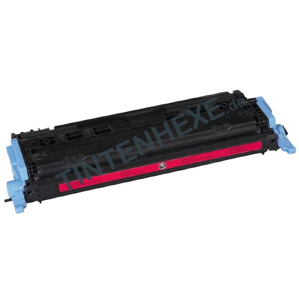 Toner kompatibel zu HP Q6003A 124A Magenta