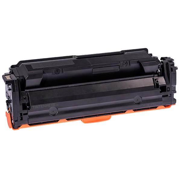 Toner kompatibel zu Samsung CLT-Y603L SU557A Yellow