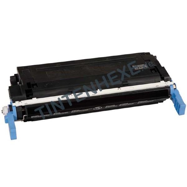 Toner kompatibel zu HP C9720A 641A Black