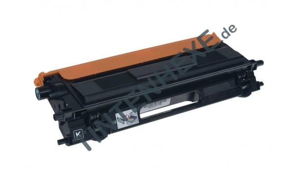 Toner kompatibel zu Brother TN-135BK Black