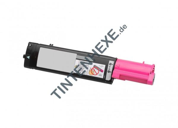 Toner kompatibel zu Epson C1100 C13S050188 Magenta