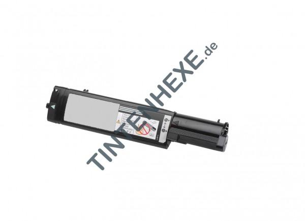 Toner kompatibel zu Epson C1100 C13S050190 Black