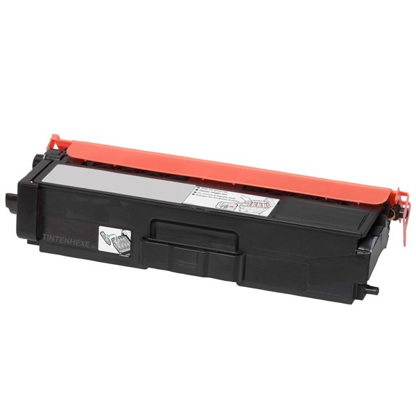 Toner kompatibel zu Brother TN-329BK Black