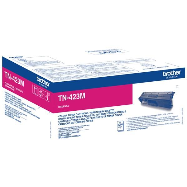 Toner Brother TN-423M Magenta - 4.000 S.