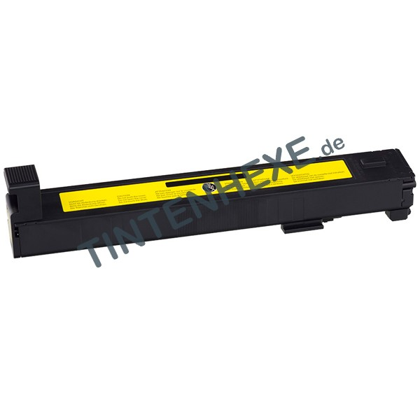 Toner kompatibel zu HP CF312A 826A Yellow