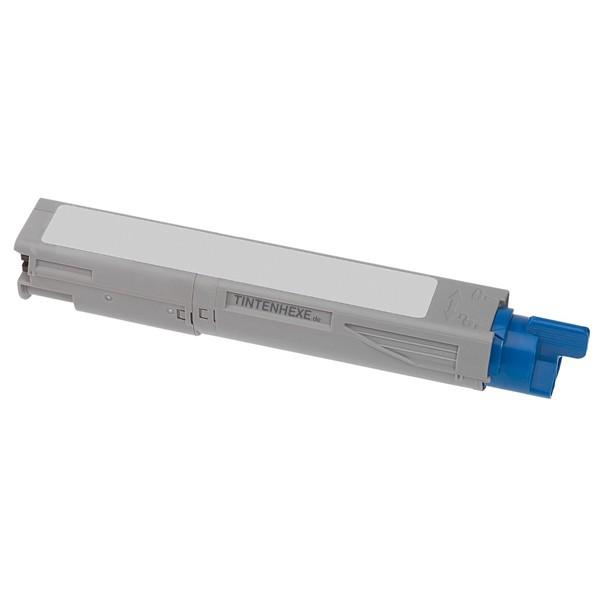 Toner kompatibel zu OKI 43459332 Black (2.500 S.)
