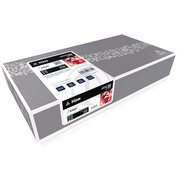 ASTAR Tintenpatronen kompatibel zu HP 973X Multipack (4)