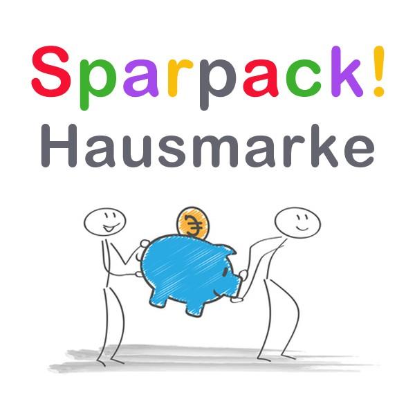 Sparpack! Tintenpatronen kompatibel zu Brother LC3239XL LC3237 (4)