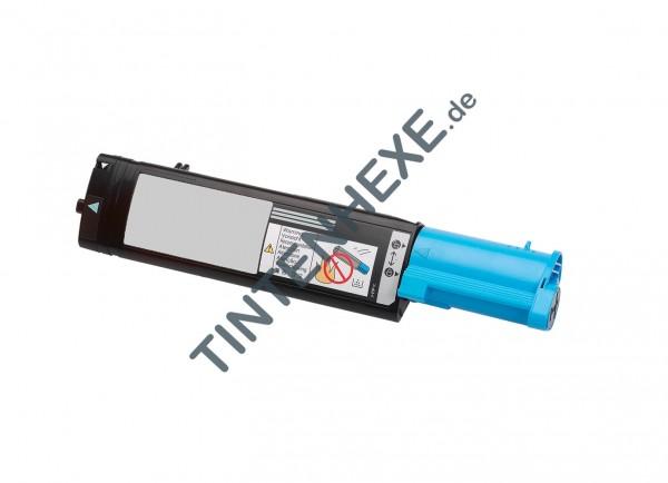 Toner kompatibel zu Epson C1100 C13S050189 Cyan