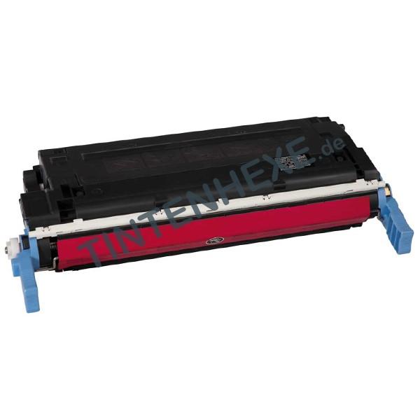 Toner kompatibel zu HP C9723A 641A Magenta