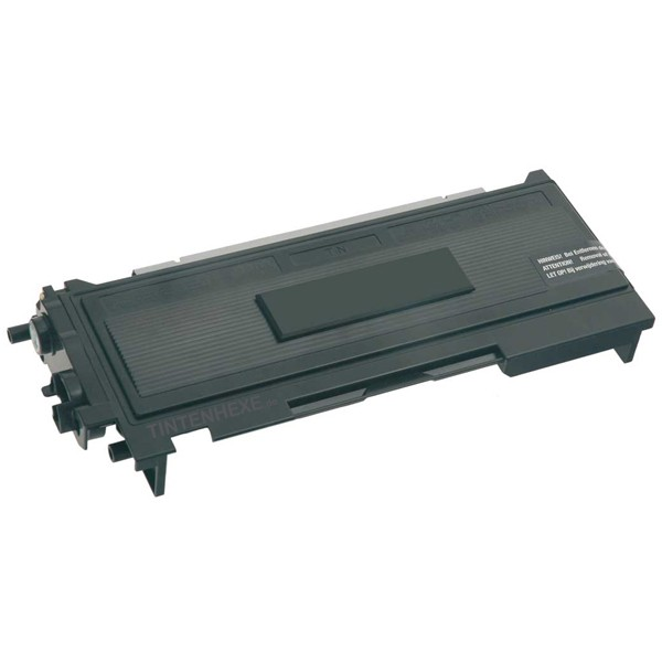 Toner kompatibel zu Brother TN-2005 Black - 1.500 Seiten