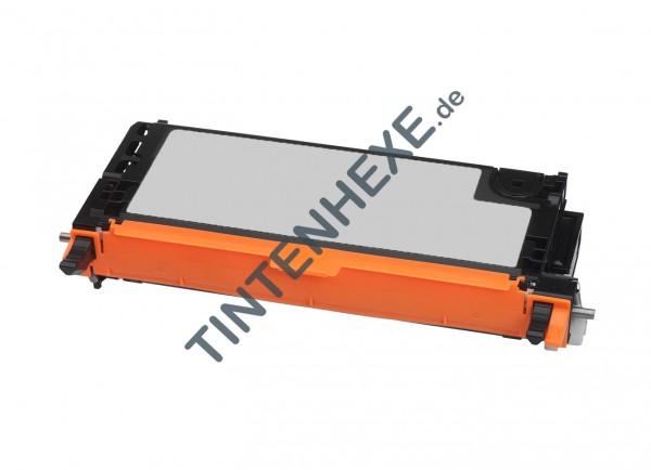 Toner kompatibel zu Epson C2800 C13S051161 Black