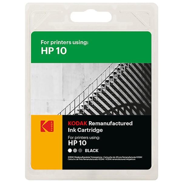 KODAK Tintenpatrone Kompatibel zu HP10 C4844AE Black