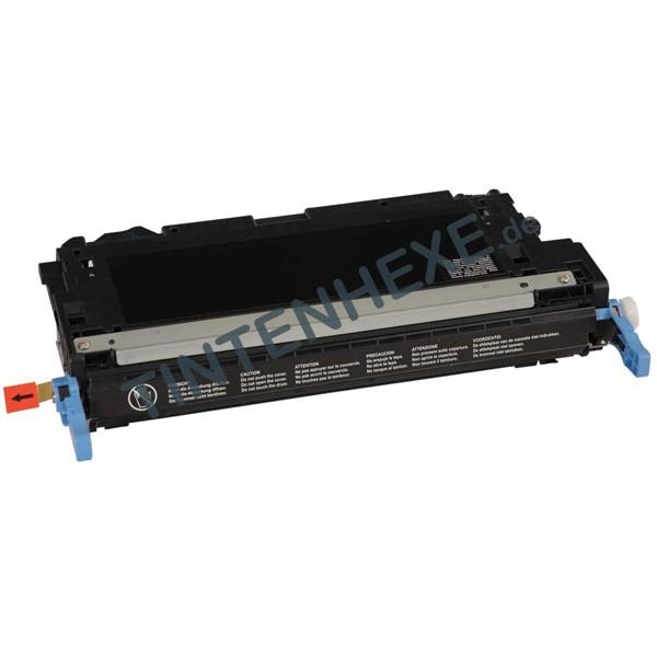 Toner kompatibel zu HP Q7560A 314A Black