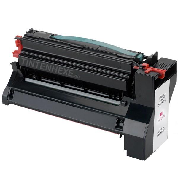 Toner kompatibel zu Lexmark C780H1MG Magenta (10.000 S.)