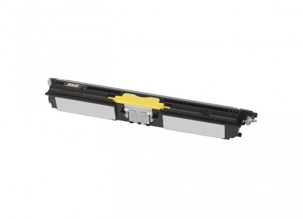 Toner kompatibel zu Epson C1600 C13S050554 Yellow