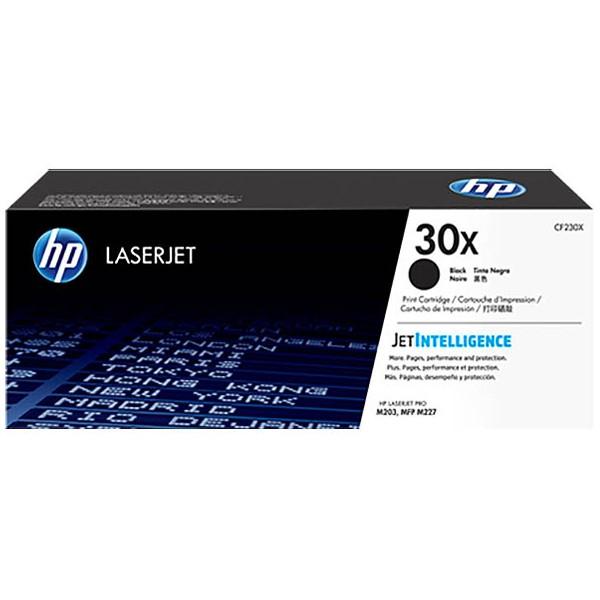 Toner HP CF230X 30X Black (3.500 S.)