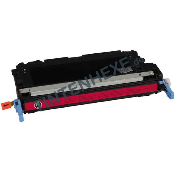 Toner kompatibel zu HP Q7563A 314A Magenta