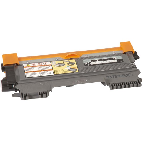 Toner kompatibel zu Brother TN-2010 Black - 1.000 S.