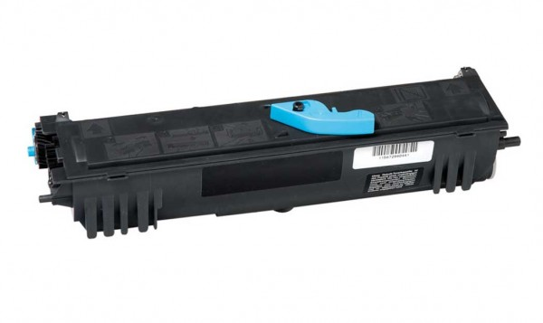 Toner kompatibel zu Epson EPL6200 C13S050166 Black
