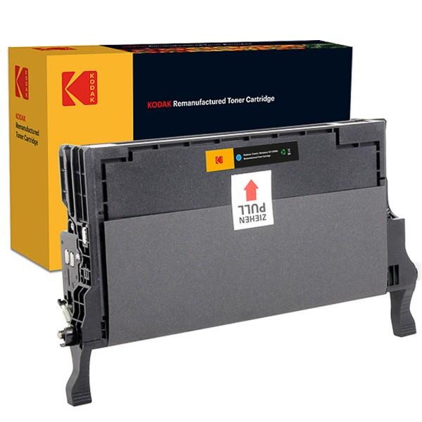 Kodak Toner kompatibel zu Samsung CLT-C5082L SU055A Cyan (4.000 S.)