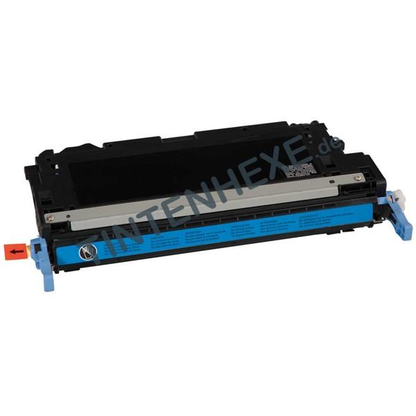 Toner kompatibel zu HP Q7561A 314A Cyan