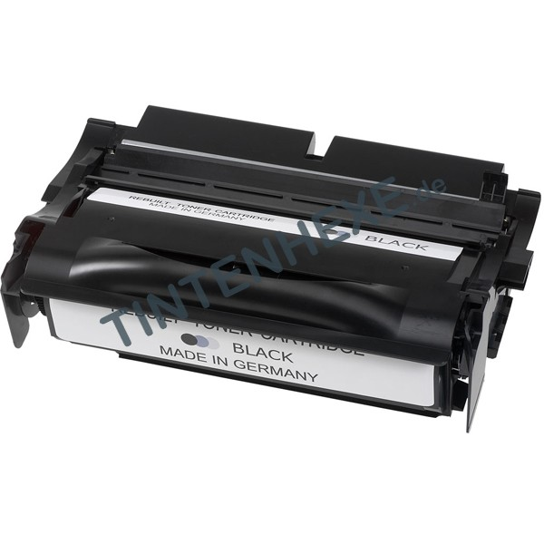 Toner kompatibel zu Lexmark T420 12A7315 Black