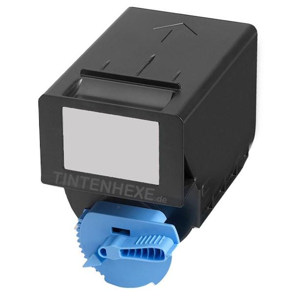 Toner kompatibel zu Canon C-EXV 21 0453B002 Cyan (14.000 S.)
