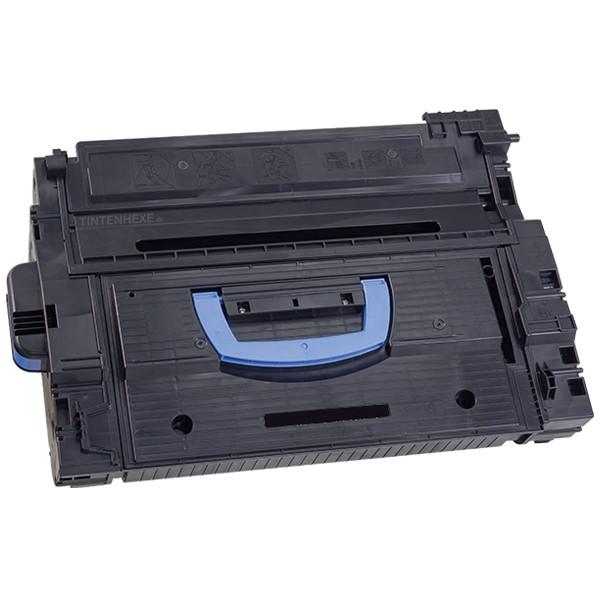 XL-Toner kompatibel zu HP CF325X 25X Black (45.000 S.)