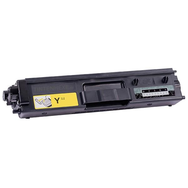 Toner kompatibel zu Brother TN-423Y Yellow - 4.000 S.