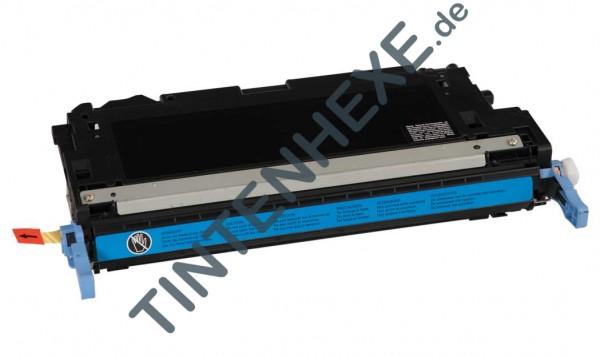 Toner kompatibel zu Canon Cartridge 711 1659B002 Cyan
