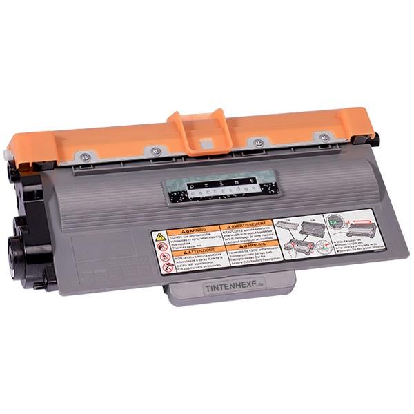 Toner kompatibel zu Brother TN-3380 Black