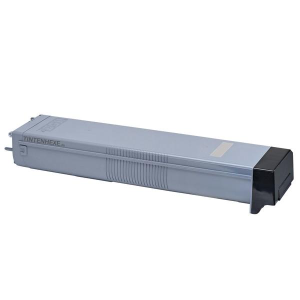 Toner kompatibel zu Samsung CLT-K6062S SS577A Black (25.000 S.)