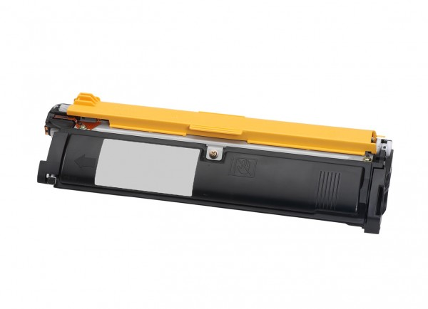 Toner kompatibel zu Epson C900 C13S050100 Black