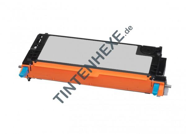 Toner kompatibel zu Epson C2800 C13S051160 Cyan