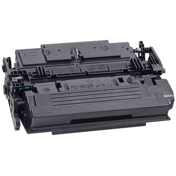 XL-Toner kompatibel zu HP CF287X 87X Black (24.000 S.)