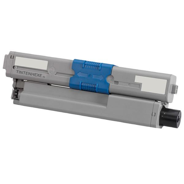 Toner kompatibel zu OKI 44469804 Black (5.000 S.)