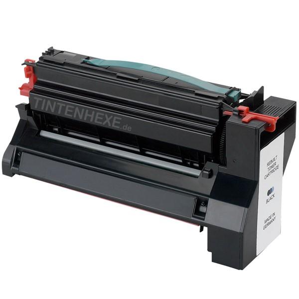 Toner kompatibel zu Lexmark C782X1KG Black (15.000 S.)