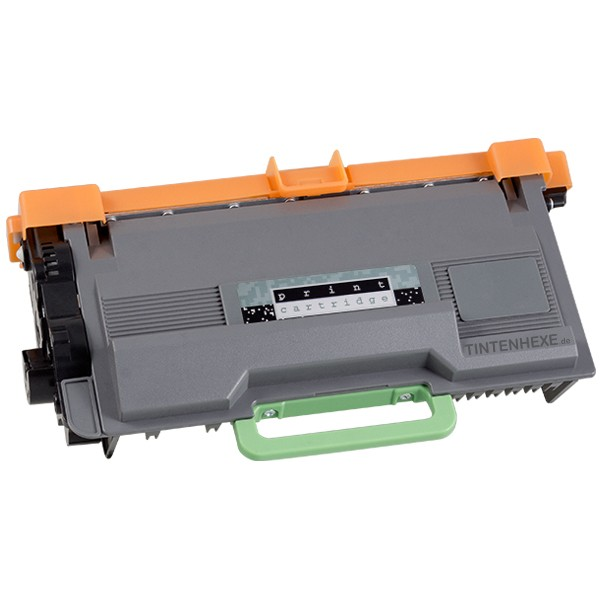Toner kompatibel zu Brother TN-3512 Black - 12.000 S.